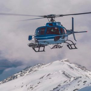 Everest Heli Sightseeing Tour